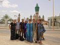 Visit to the Great Mosque of Touba